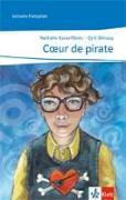 Cover-Bild zu Coeur de pirate von Karanfilovitch, Nathalie