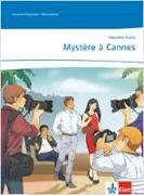Cover-Bild zu Mystère à Cannes von Putnaï, Marceline