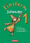 Cover-Bild zu Bauer, Roland: Einsterns Schwester, Erstlesen - Ausgabe 2008, 1. Schuljahr, 6 Buchstabenhefte Druckschrift und Lauttabelle im Schuber
