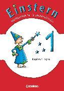 Cover-Bild zu Bauer, Roland: Einstern, Mathematik, Ausgabe 2010, Band 1, Kopiervorlagen