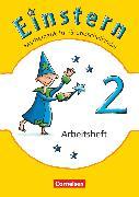 Cover-Bild zu Bauer, Roland: Einstern, Mathematik, Ausgabe 2010, Band 2, Arbeitsheft