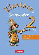 Cover-Bild zu Bauer, Roland: Einsterns Schwester, Sprache und Lesen - Ausgabe 2009, 2. Schuljahr, Lösungsband zu den Arbeitsheften 1-4