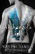 Cover-Bild zu Singh, Nalini: Archangel's Light
