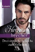 Cover-Bild zu Singh, Nalini: Baccara Herzensbrecher Band 5 (eBook)