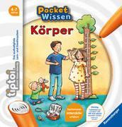 Cover-Bild zu Prinz, Johanna: tiptoi® Körper