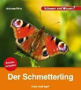 Cover-Bild zu Prinz, Johanna: Der Schmetterling / Sonderausgabe