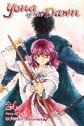 Cover-Bild zu Kusanagi, Mizuho: Yona of the Dawn, Vol. 24