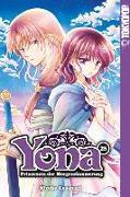 Cover-Bild zu Kusanagi, Mizuho: Yona - Prinzessin der Morgendämmerung 25