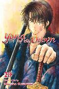 Cover-Bild zu Kusanagi, Mizuho: Yona of the Dawn, Vol. 29