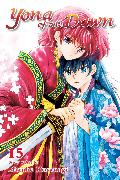 Cover-Bild zu Kusanagi, Mizuho: Yona of the Dawn, Vol. 15