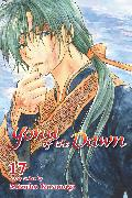 Cover-Bild zu Kusanagi, Mizuho: Yona of the Dawn, Vol. 17
