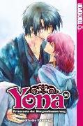 Cover-Bild zu Kusanagi, Mizuho: Yona - Prinzessin der Morgendämmerung 30 - Special Edition