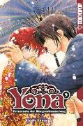 Cover-Bild zu Kusanagi, Mizuho: Yona - Prinzessin der Morgendämmerung 09