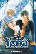 Cover-Bild zu Kusanagi, Mizuho: Yona - Prinzessin der Morgendämmerung 11
