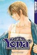 Cover-Bild zu Kusanagi, Mizuho: Yona - Prinzessin der Morgendämmerung 14