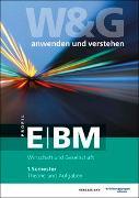 Cover-Bild zu E-Profil / BM, 1. Semester, Bundle ohne Lösungen von KV Bildungsgruppe Schweiz (Hrsg.)