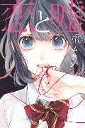 Cover-Bild zu Musawo: Love and Lies 11