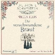 Cover-Bild zu Ellis, Bella: Die verschwundene Braut (Audio Download)