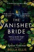 Cover-Bild zu Ellis, Bella: The Vanished Bride (eBook)