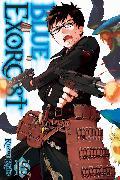 Cover-Bild zu Kato, Kazue: Blue Exorcist, Vol. 15