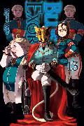 Cover-Bild zu Kato, Kazue: Blue Exorcist, Vol. 13