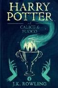 Cover-Bild zu Harry Potter e il Calice di Fuoco (eBook) von Rowling, J. K.