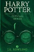 Cover-Bild zu Harry Potter e i Doni della Morte (eBook) von Rowling, J. K.
