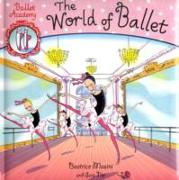 Cover-Bild zu The World of Ballet von Masini, Beatrice