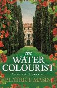 Cover-Bild zu The Watercolourist (eBook) von Masini, Beatrice