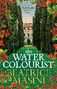 Cover-Bild zu The Watercolourist von Masini, Beatrice