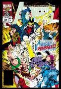 Cover-Bild zu Harras, Bob (Ausw.): Avengers Epic Collection: The Gatherers Strike!