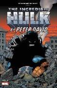 Cover-Bild zu David, Peter: Incredible Hulk By Peter David Omnibus Vol. 1