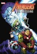 Cover-Bild zu Harras, Bob (Ausw.): The Crossing