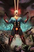 Cover-Bild zu Kirby, Jack: Eternals: Sersi & the Avengers