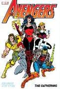 Cover-Bild zu Harras, Bob: Avengers: The Gathering Omnibus