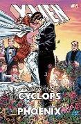 Cover-Bild zu Nicieza, Fabian: X-men: The Wedding Of Cyclops & Phoenix