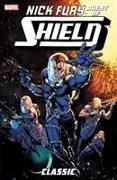 Cover-Bild zu Harras, Bob: Nick Fury, Agent Of S.h.i.e.l.d. Classic Volume 2
