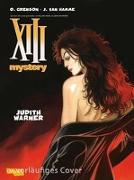 Cover-Bild zu Van Hamme, Jean: XIII Mystery 13: Judith Warner