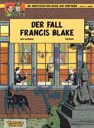 Cover-Bild zu Benoît, Ted: Blake und Mortimer 10: Der Fall Francis Blake