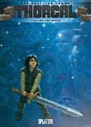 Cover-Bild zu Hamme, Jean van: Thorgal 07. Der Sohn der Sterne