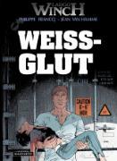 Cover-Bild zu Hamme, Jean van: Largo Winch 18