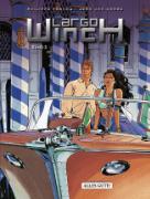 Cover-Bild zu Van Hamme, Jean: Largo Winch Sammelband III
