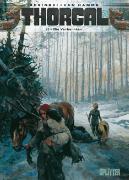 Cover-Bild zu Hamme, Jean van: Thorgal 20. Die Verbannten