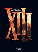 Cover-Bild zu Van Hamme, Jean: XIII Gesamtausgabe , Band 3