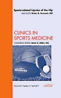 Cover-Bild zu Sports-related Injuries of the Hip, An Issue of Clinics in Sports Medicine von Busconi, Brian D.