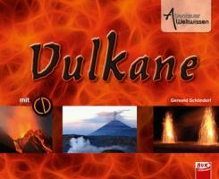 Cover-Bild zu Vulkane von Schöndorf, Gerswid