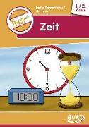 """Cover-Bild zu Themenheft """"Zeit"""""""