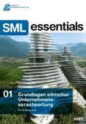 Cover-Bild zu Grundlagen ethischer Unternehmensverantwortung von Schüz, Mathias