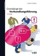 Cover-Bild zu Grundzüge der Verhandlungsführung von Erbacher, Christian E.
