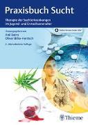 Cover-Bild zu Praxisbuch Sucht von Batra, Anil (Hrsg.)